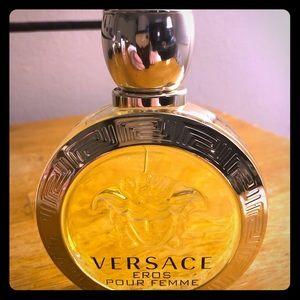 Versace Eros for Women